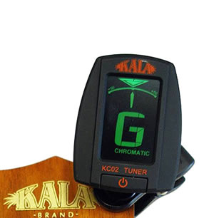 Kala Digital Tuner