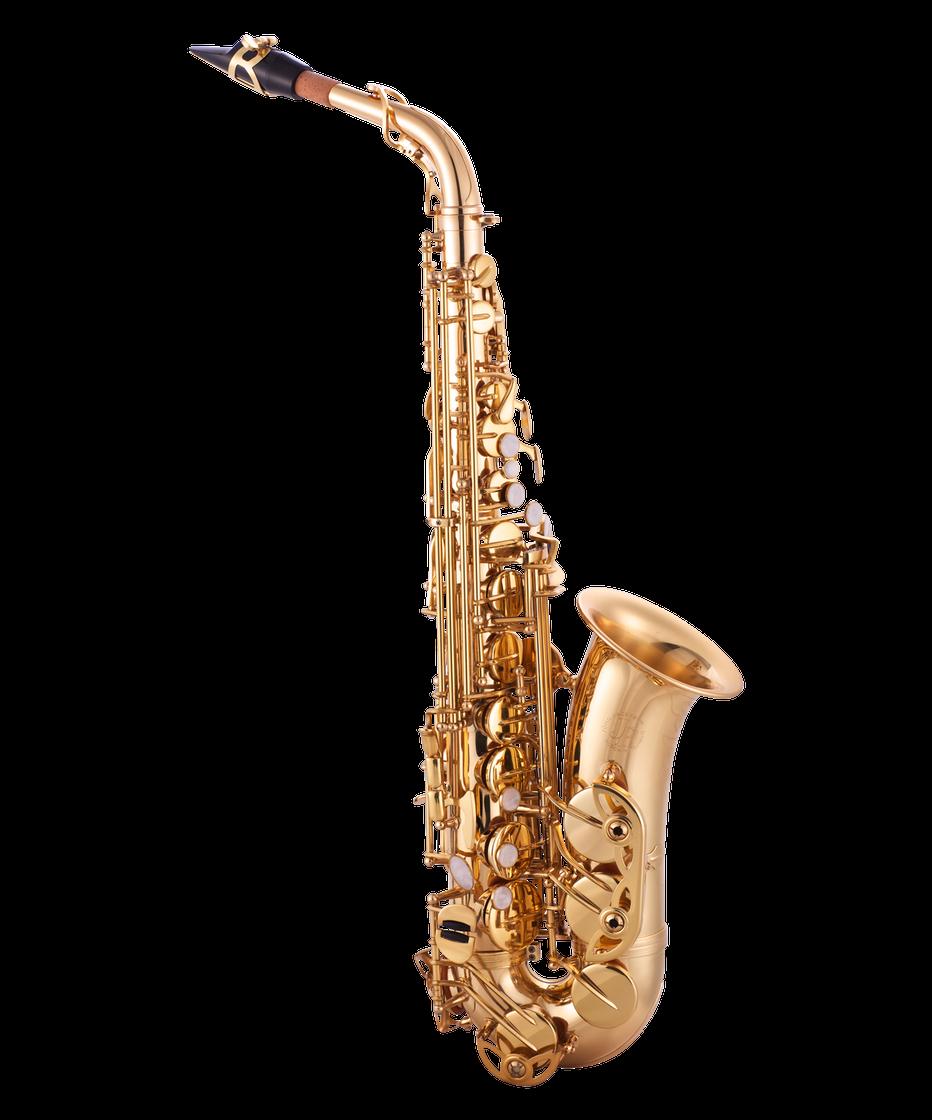 Saxophones For Rent