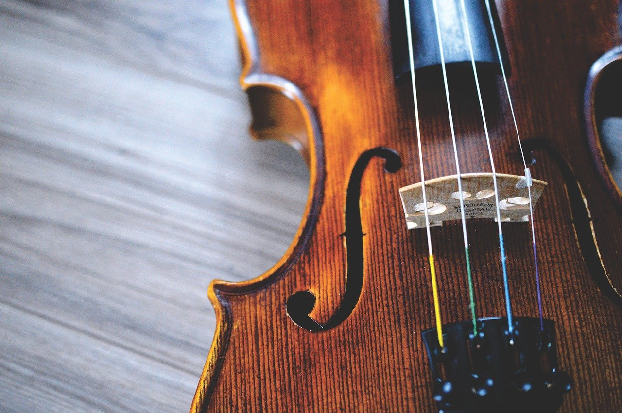 Violins For Rent
