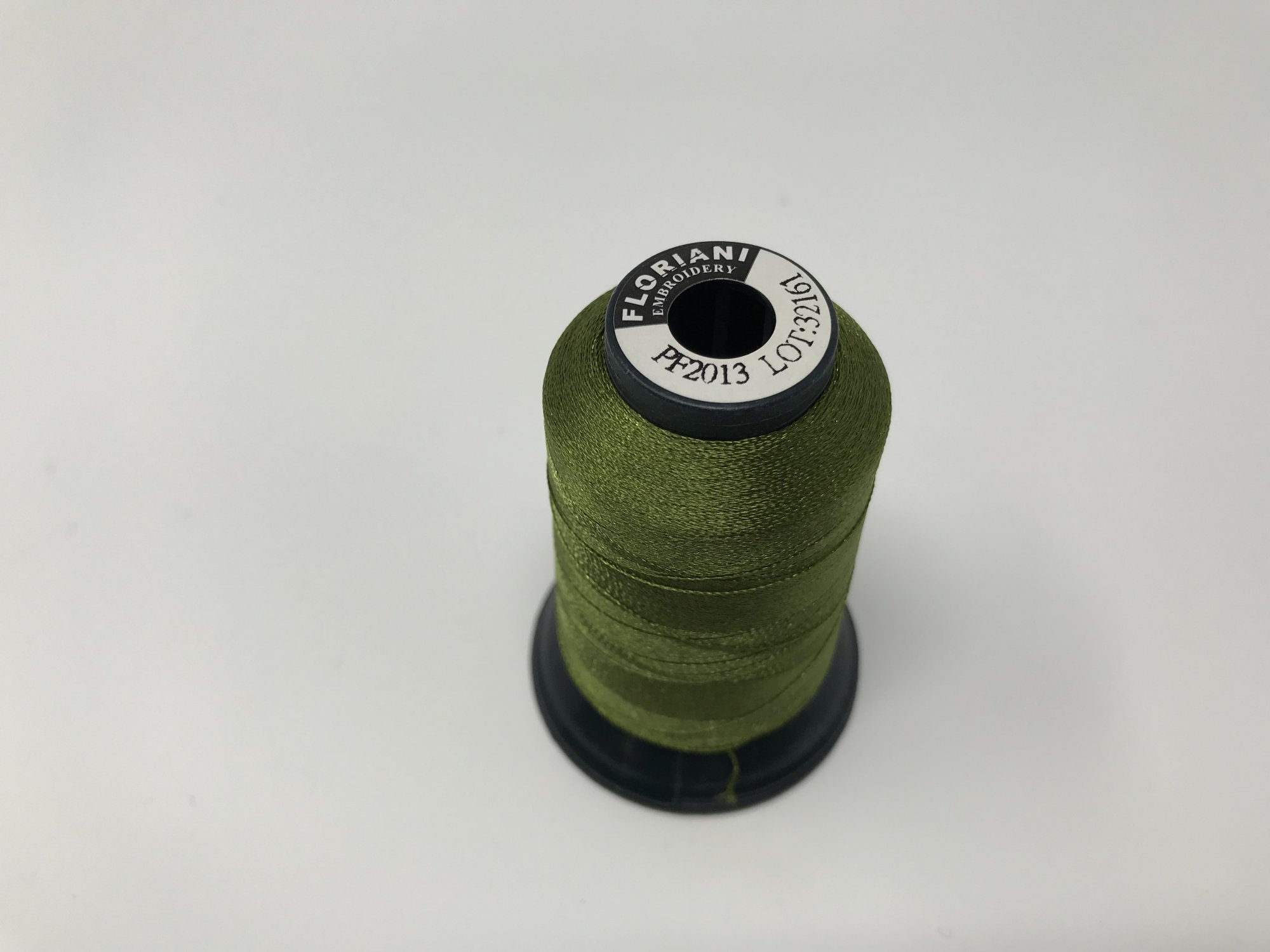 Floriani Thread Avocado
