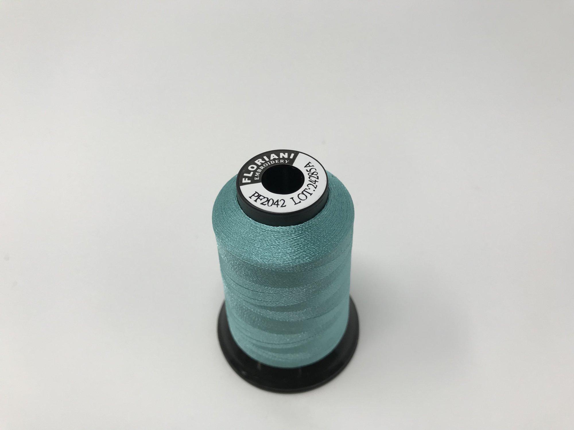 Floriani Thread Aquamarine