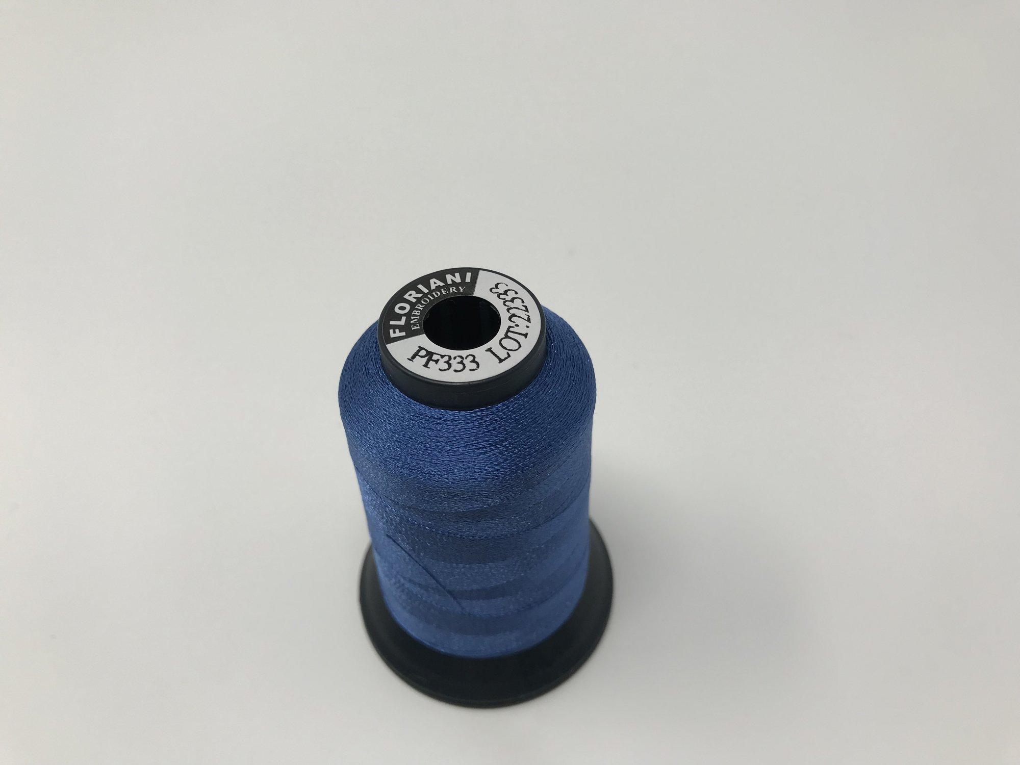 Floriani Thread Baltic Blue