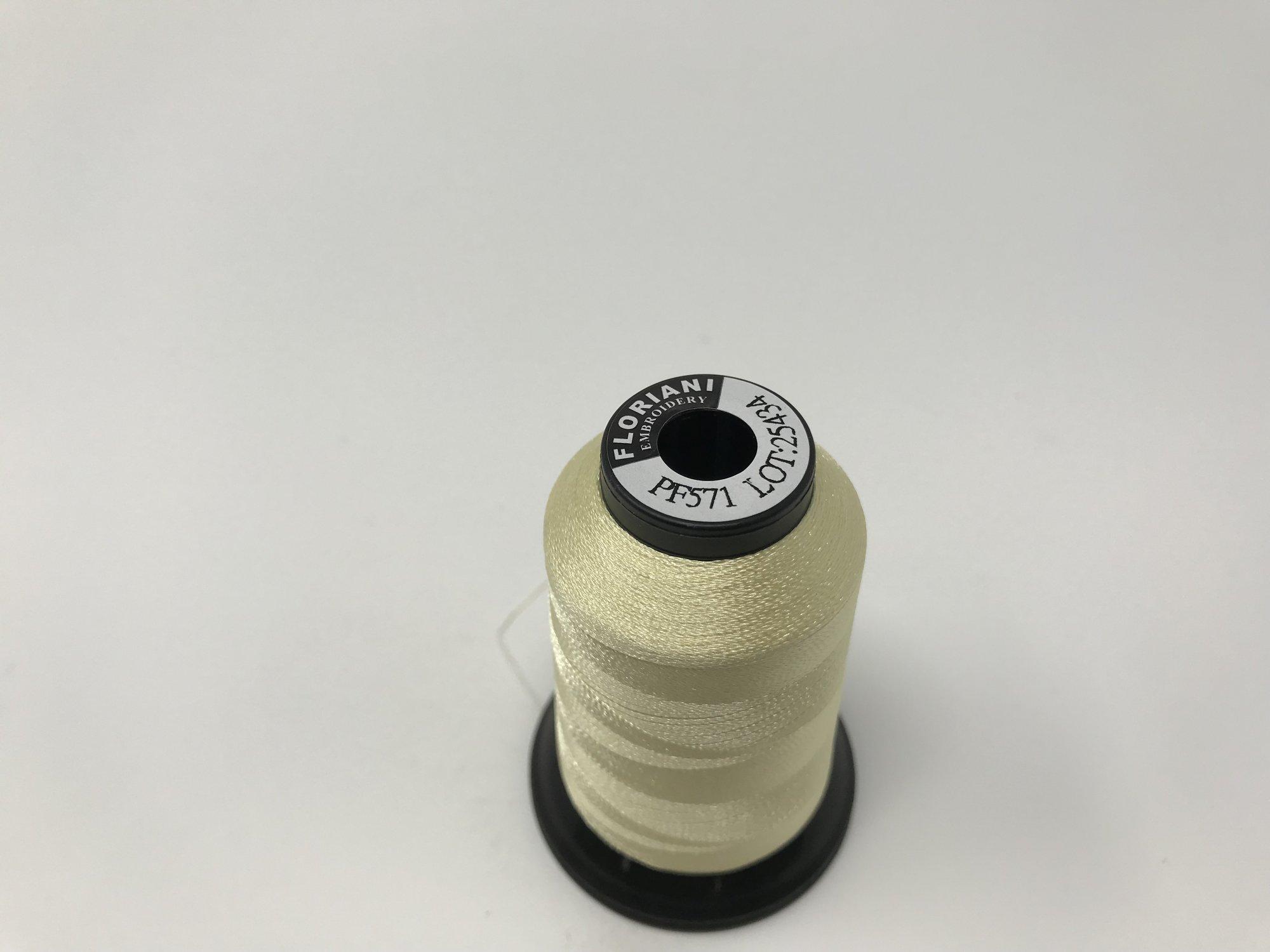 Floriani Thread Butter