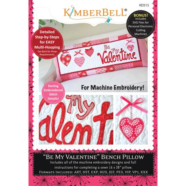Kimberbell Valentine Vol 1