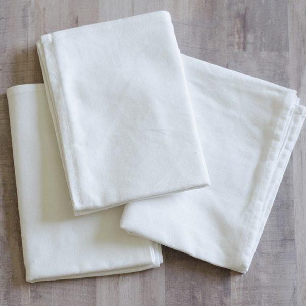 Kimberbell Tea Towels