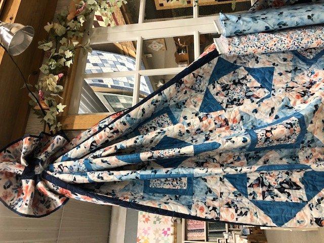 Chelsea Kit (My Back Porch Pattern)
