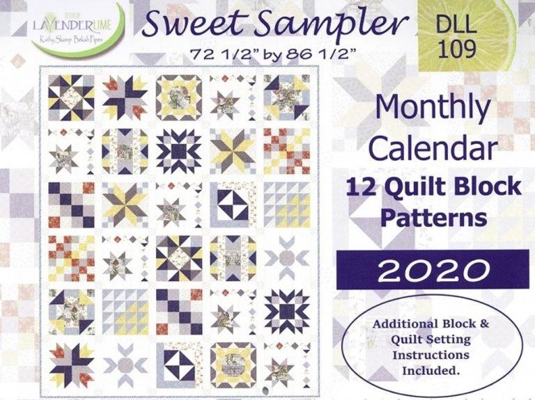 Sweet Memories Quilt Kit