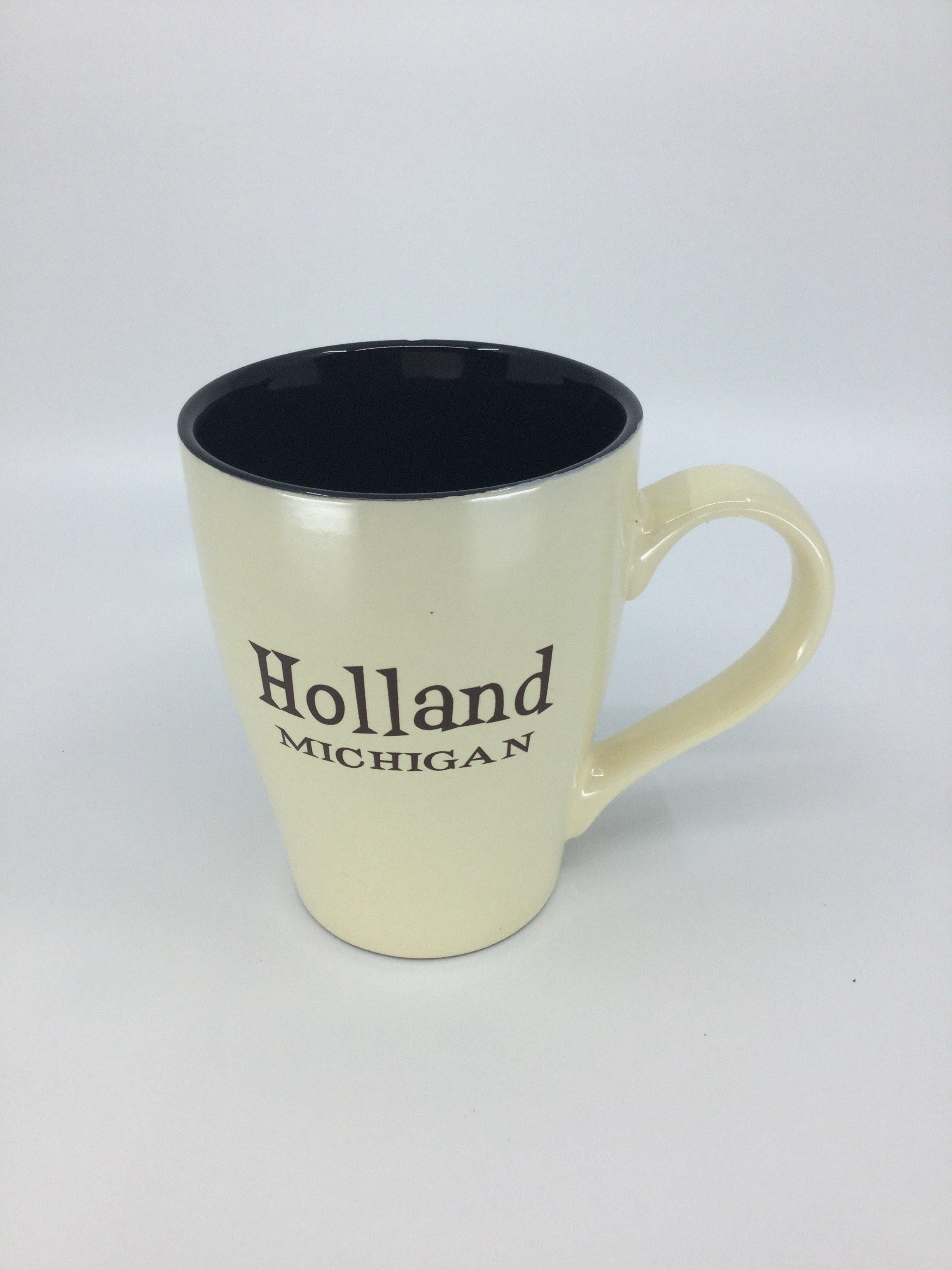 MUG HOLLAND BEIGE