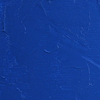 1980 OIL 37ML CERULEAN BLUE