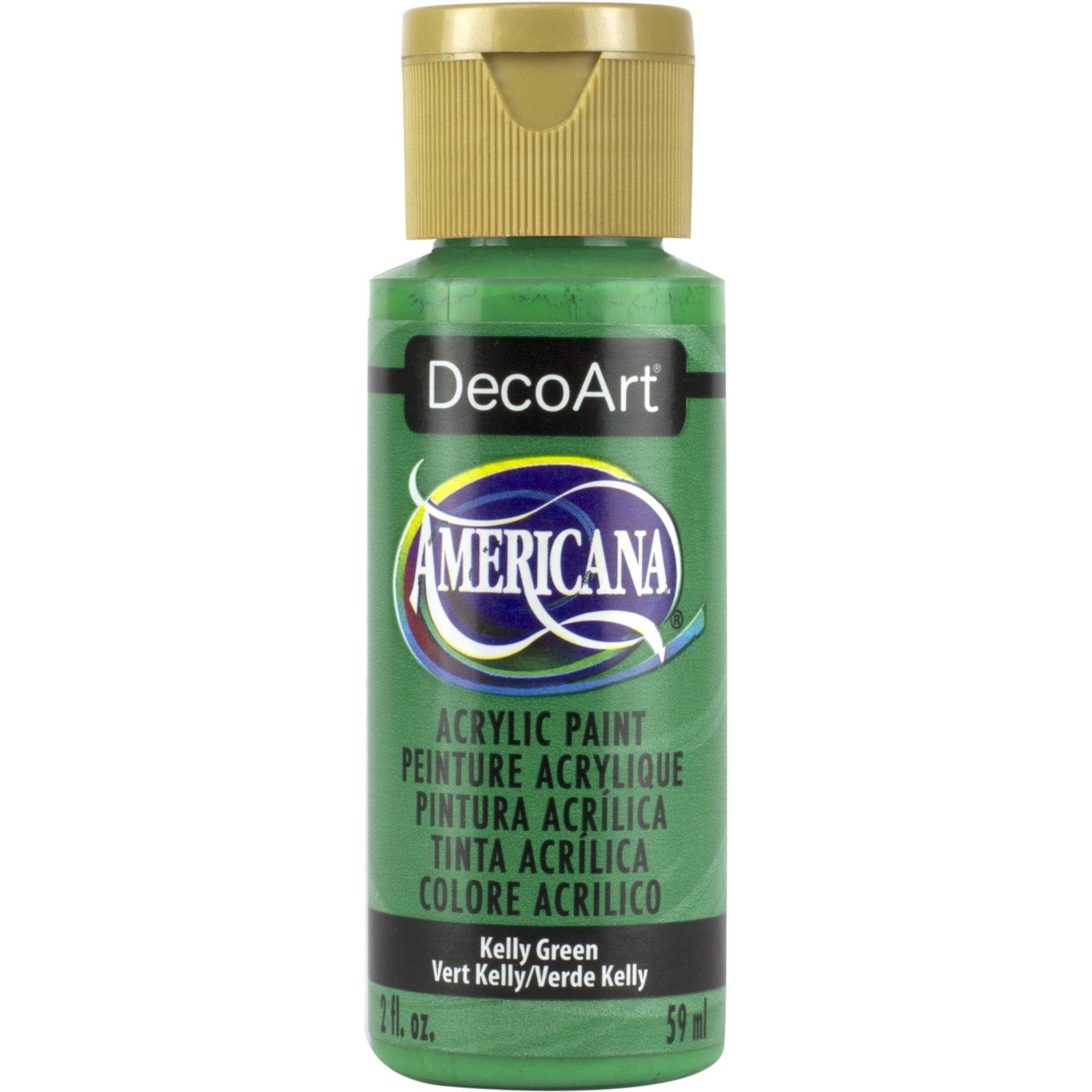 AMERICANA 2OZ KELLY GREEN
