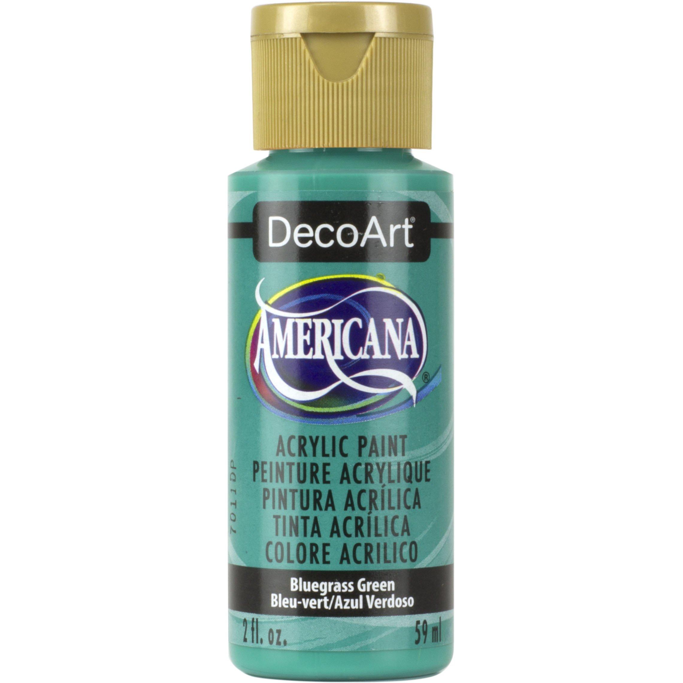 AMERICANA 2OZ BLUEGRASS GREEN