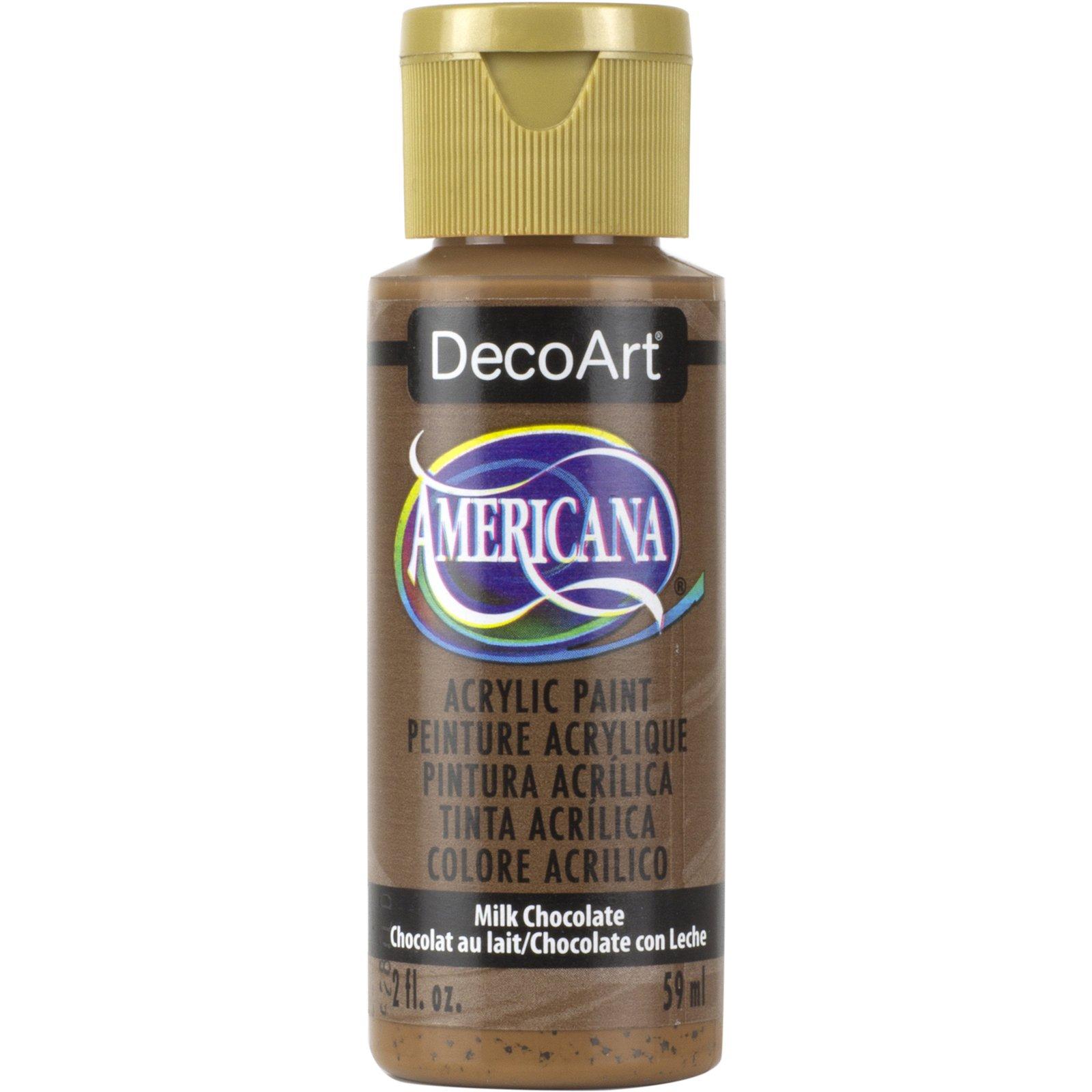 AMERICANA 2OZ MILK CHOCOLATE