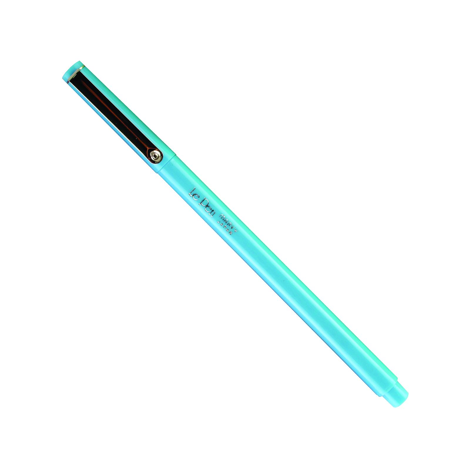 LE PEN NEON BLUE