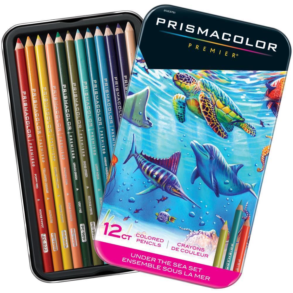 PRISMA PNCL UNDR THE SEA SE/12