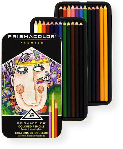 PRISMA PNCL SE 24 CLRS