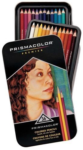 PRISMA PNCL SE 36 CLRS