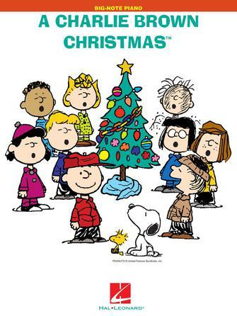 A Charlie Brown Christmas(TM) for Piano