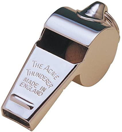 ACME Thunderer Whistle Small
