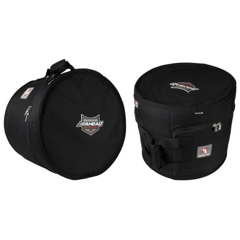 Ahead Armory AR1422 14x22 Bass Drum Case