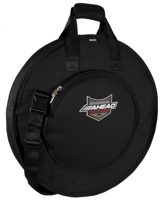 Ahead Deluxe Cymbal Bag