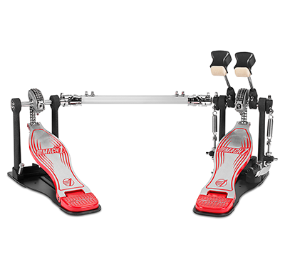 Ahead Mach 1 Pro Double Pedal