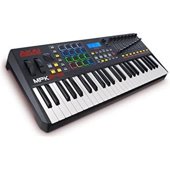 Akai MPK249 USB/Midi Keyboard Controller