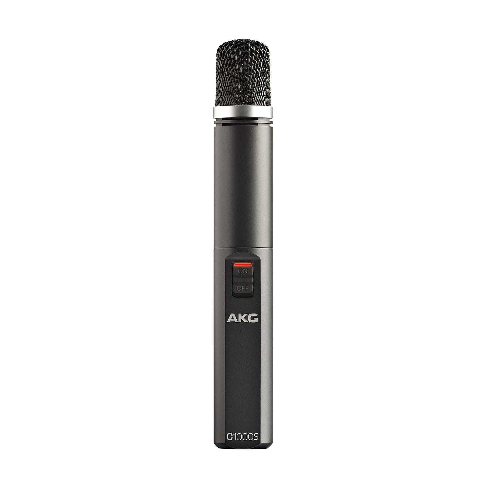 AKG C1000S Mic