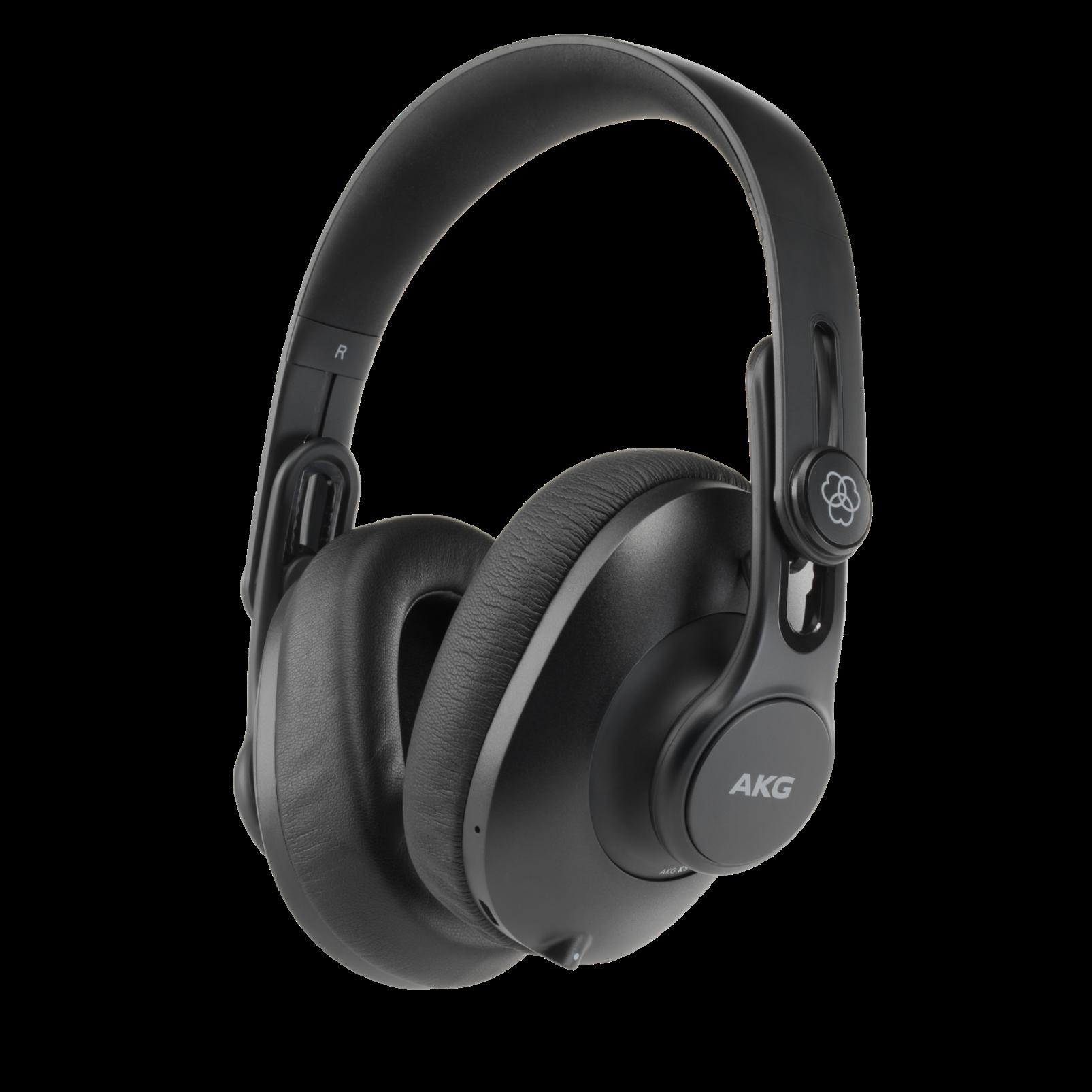 AKG K361-BT Bluetooth Closed Back Studio Headphones