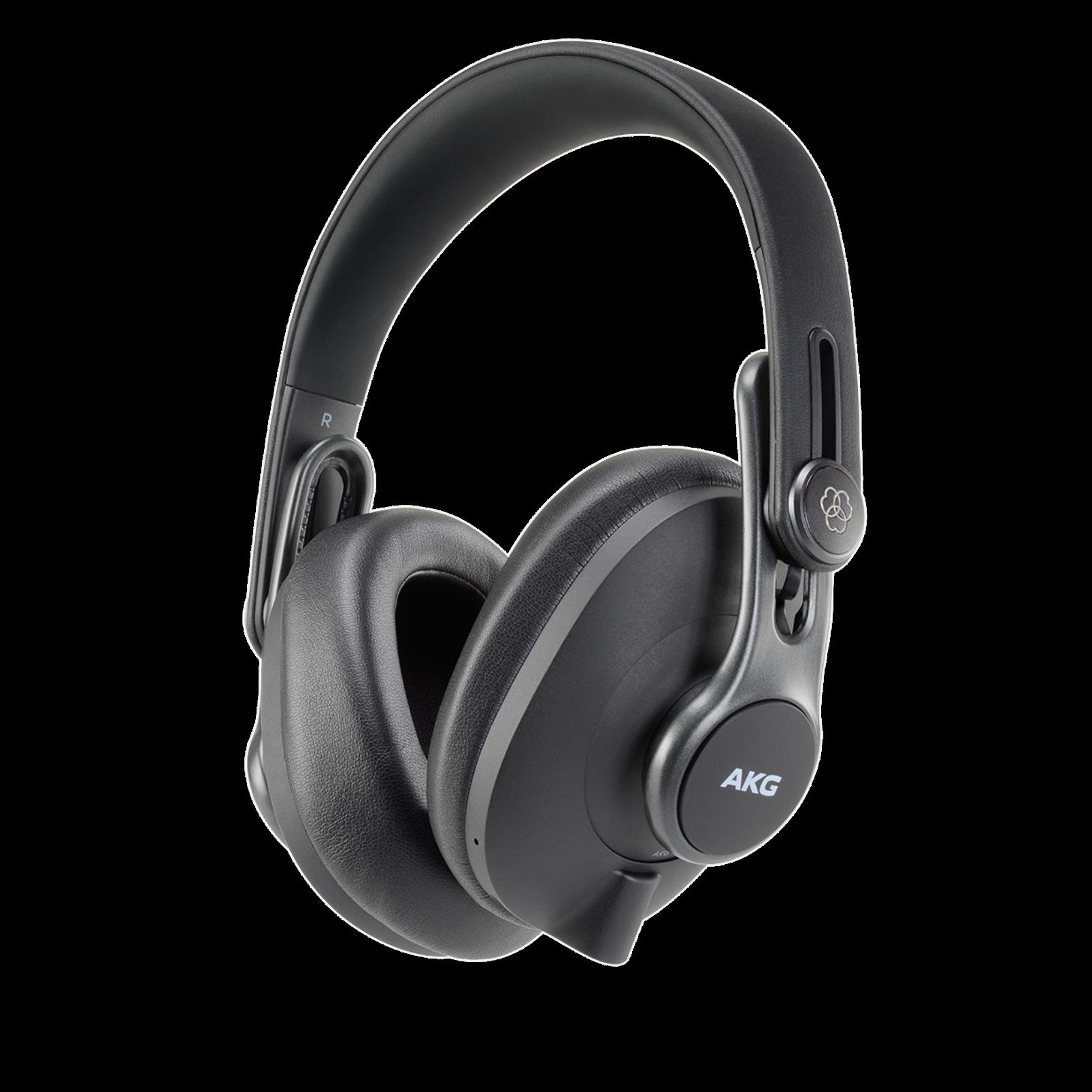 AKG K371-BT Bluetooth Closed Back Studio Headphones