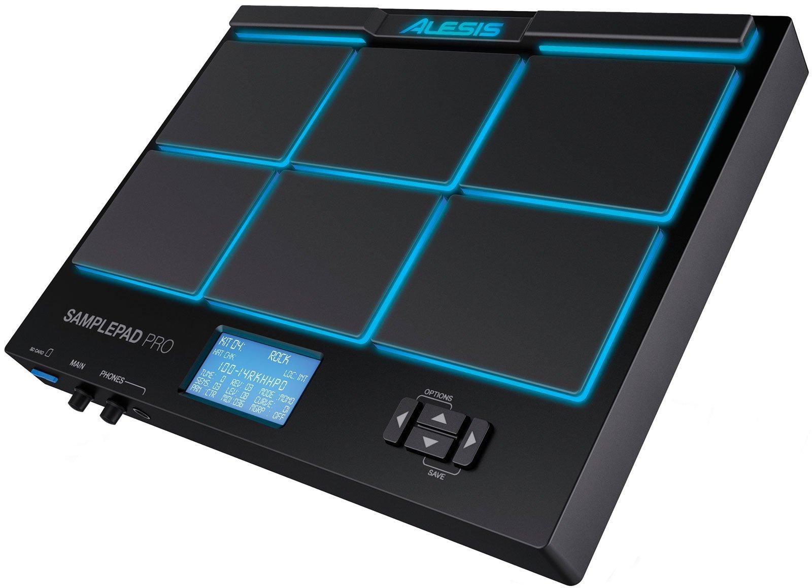 Alesis Sample Pad Pro Drum Pad