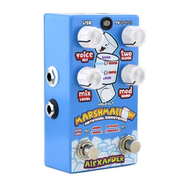 Alexander Marshmallow Artificial Sweetener