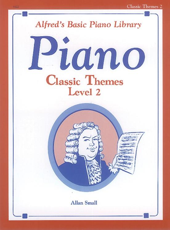 Alfred Classic Themes Level 2