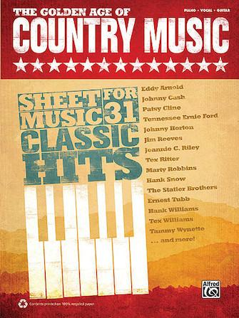 Alfred The Golden Age of Country Music