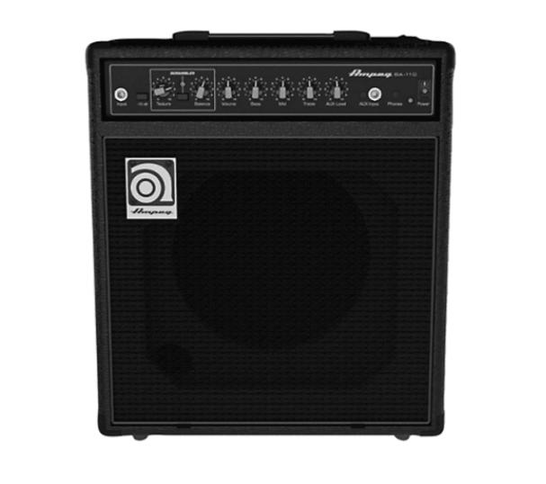 Ampeg BA-110v2 40W 1x10 Combo Bass Amp