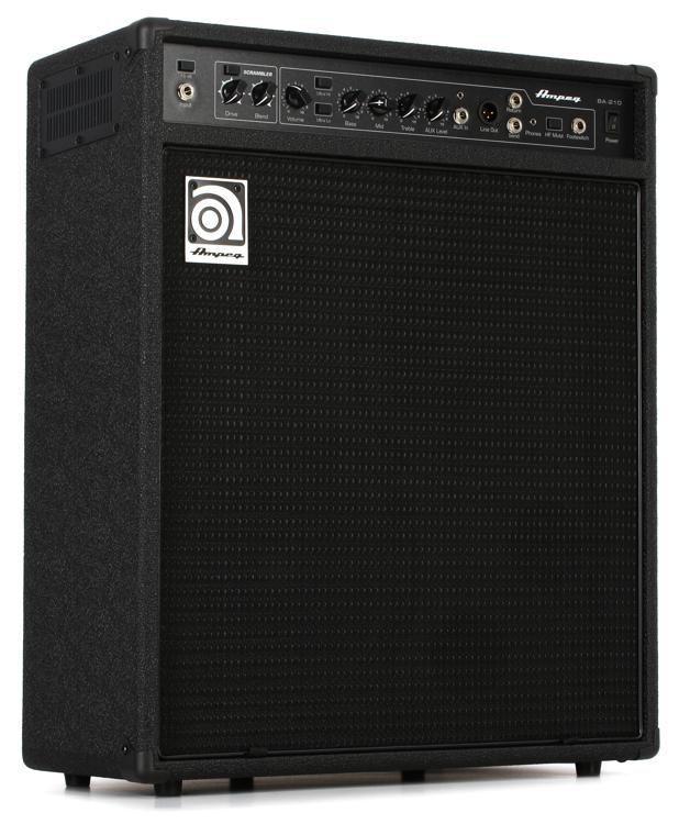 Ampeg BA-210 Combo Bass Amp