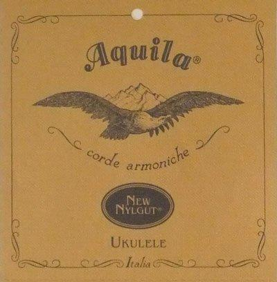 Aquila 15U Tenor Ukulele Strings Low G