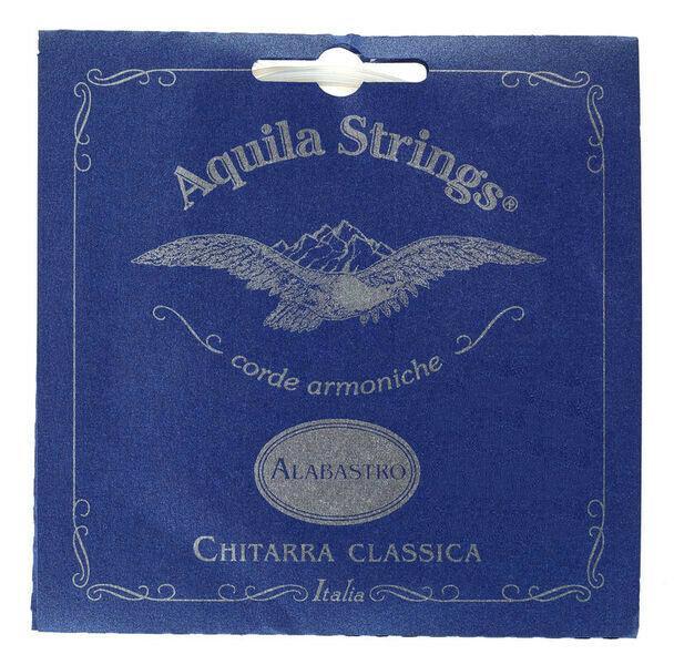 Aquila Alabastro Classical Guitar Strings Superior Tension