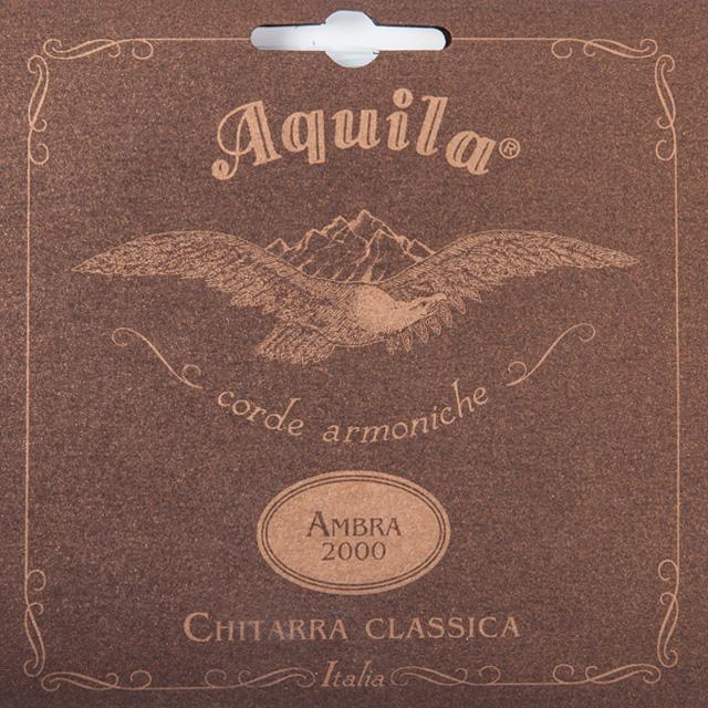Aquila Ambra 2000 Classical Guitar Strings