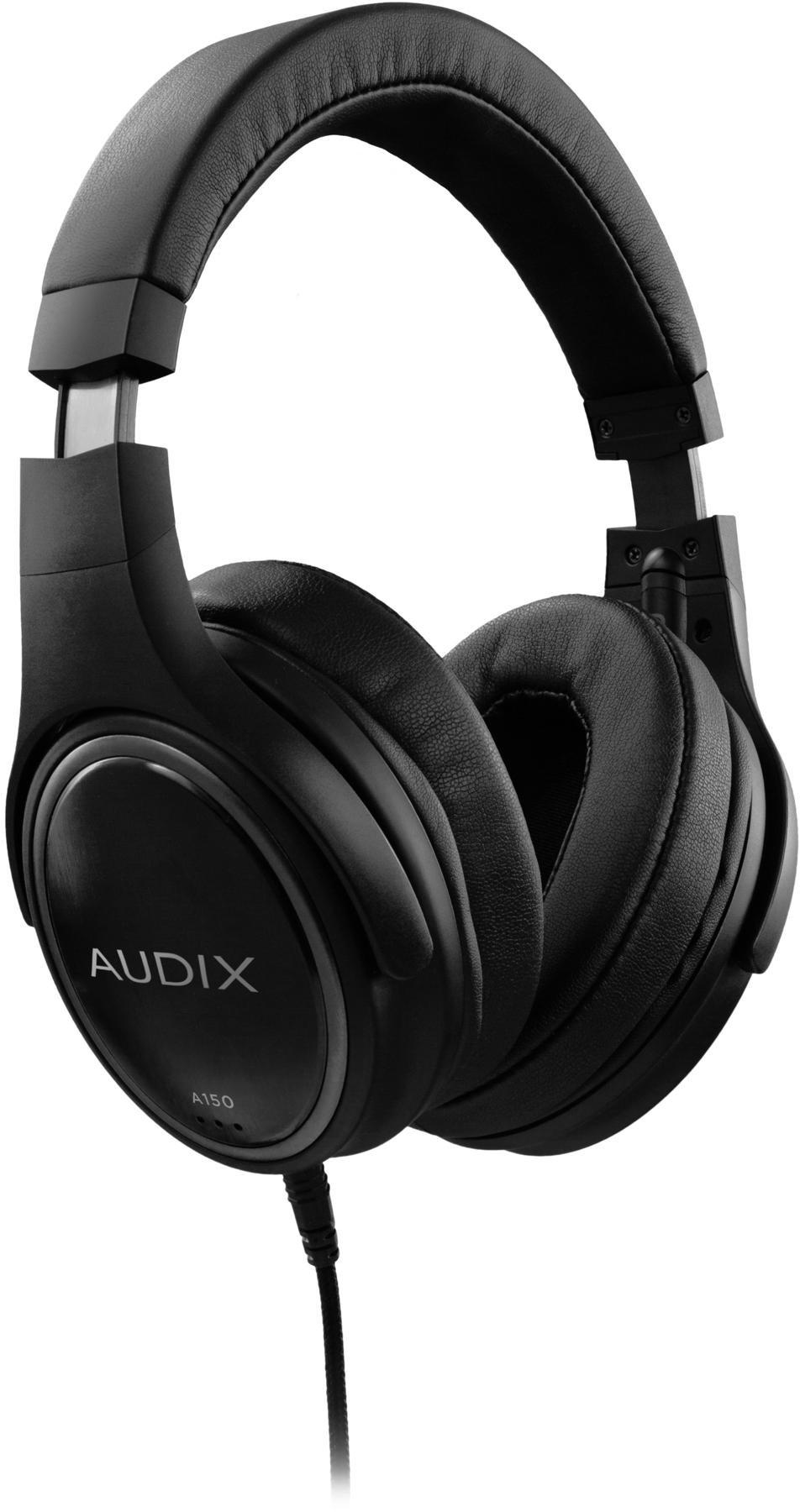 Audix A150 Hi-Resolution Studio Headphones
