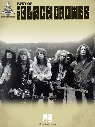 Best of The Black Crowes (Guitar Recorded Versions)