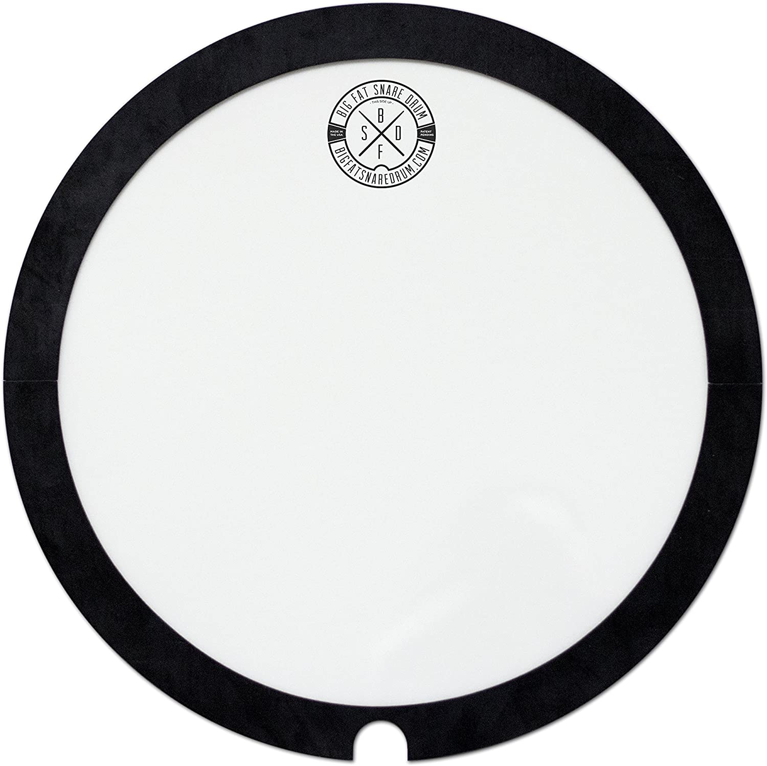Big Fat Snare Drum 14 Snare Ring