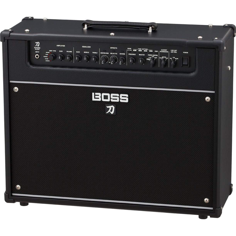 Boss B-Stock Katana Artist Combo Amplifier