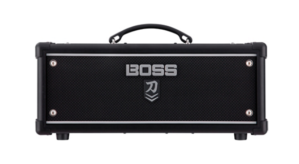 Boss Katana 100 MKII 100W Amplifier Head