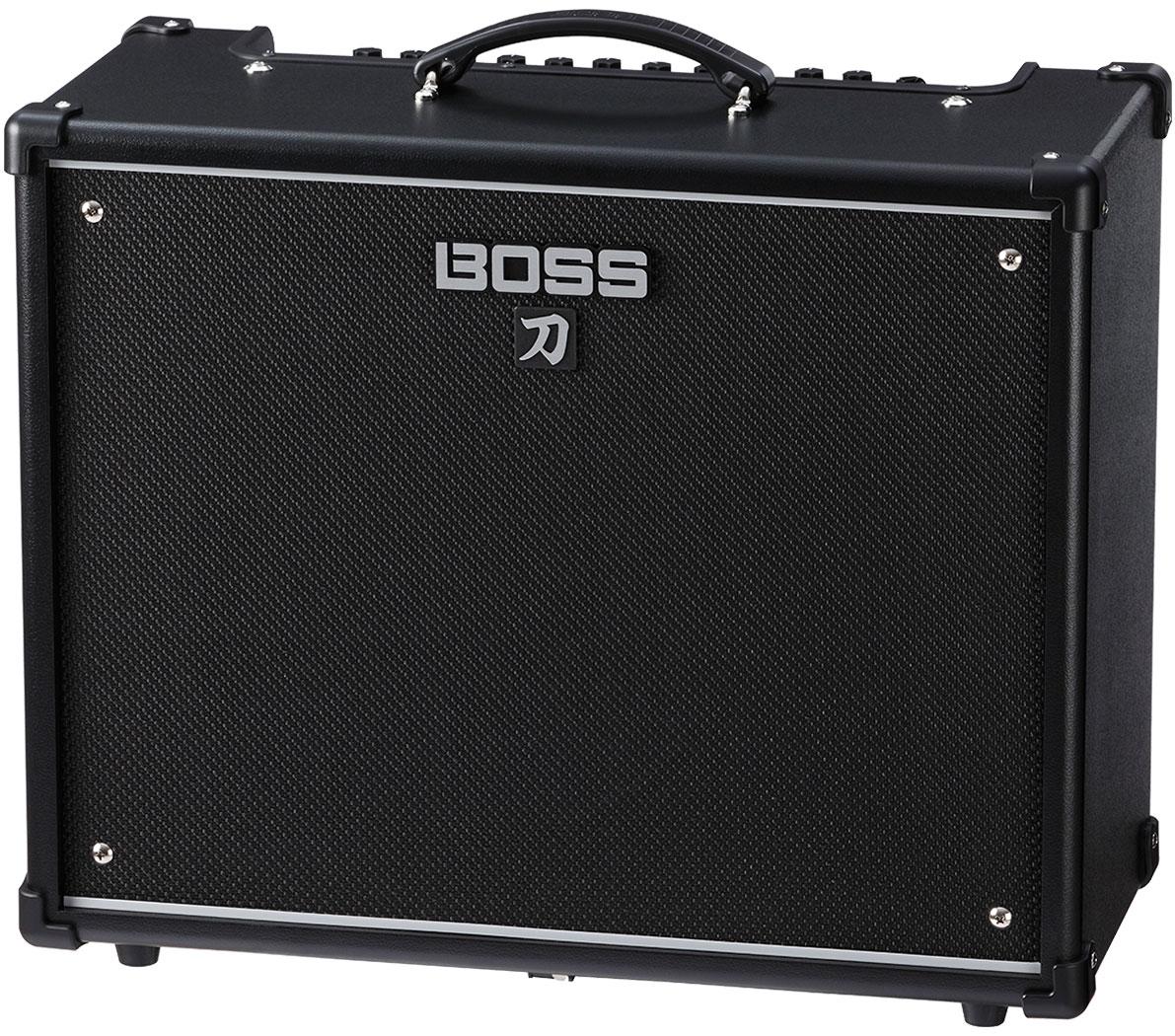 Boss KTN-100 mkII Katana 100W Combo Amplifier