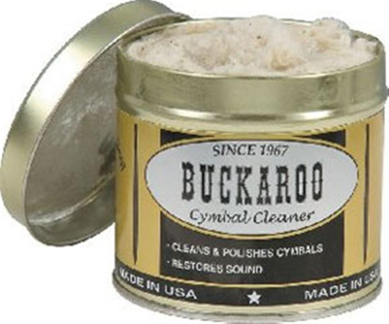 Buckaroo Cymbal Cleaner/Polish