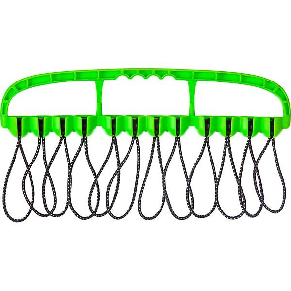 Cable Wrangler Cable Hanger Green