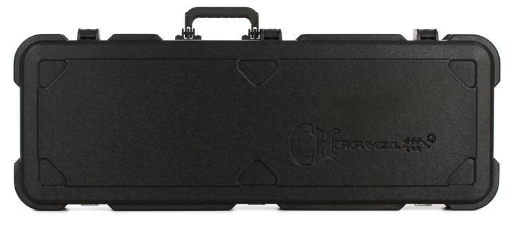 Charvel SKB Hardshell Case (SD1/SD2/SoCal)