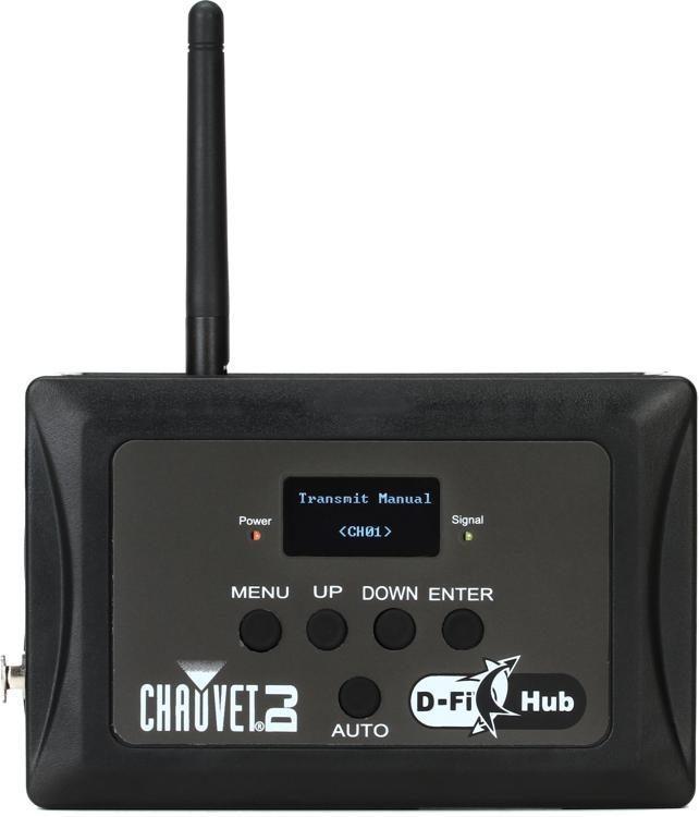 Chauvet D-Fi DMX Hub