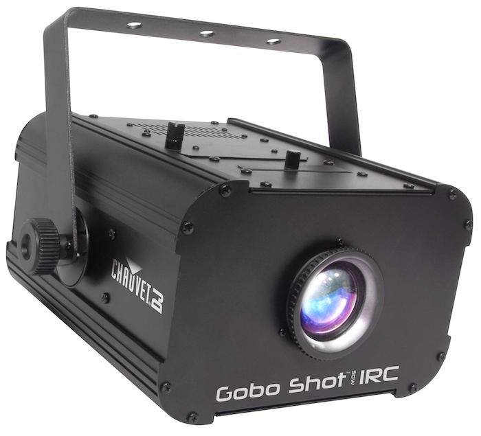 Chauvet GOBO Shot IRC DJ Lighting