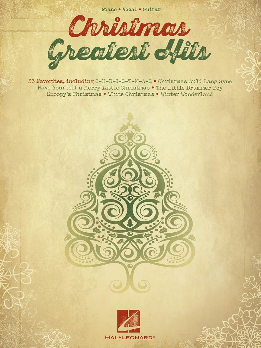Christmas Greatest Hits